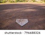 medium field angled photo home...   Shutterstock . vector #796688326