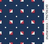 seamless abstract vector... | Shutterstock .eps vector #796706140