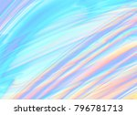 a prismatic background in... | Shutterstock . vector #796781713