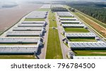 Poultry Farm Industrial