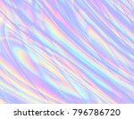 an abstract pastel colored... | Shutterstock . vector #796786720