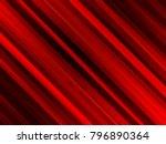 Dark Red Color Light Oblique...