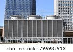 Air Conditioning Cooling Towers ...