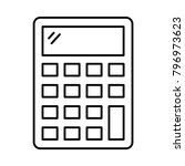 calculator finance accounting