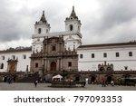 Quito  Ecuador   April 13  201...