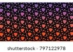 weave texture background vector | Shutterstock .eps vector #797122978
