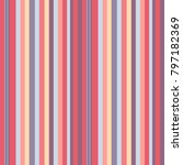 colorful striped abstract...   Shutterstock .eps vector #797182369