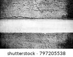 the image of the wall  for use... | Shutterstock . vector #797205538
