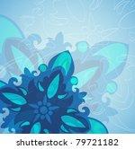 elegant background   vector... | Shutterstock .eps vector #79721182