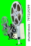 a movie projector is an opto...   Shutterstock . vector #797219299