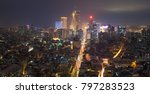 2 jan 18  macau   photo of... | Shutterstock . vector #797283523
