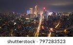 2 jan 18  macau   photo of... | Shutterstock . vector #797283523