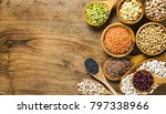 Composition Of Dry Legumes Of...