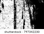 texture black and white...   Shutterstock . vector #797342230