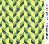 Seamless Pattern  Geometric...