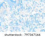 chaotic background. abstract... | Shutterstock .eps vector #797367166
