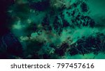 oil painting on wall canvas... | Shutterstock . vector #797457616