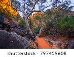 northern territory  australia | Shutterstock . vector #797459608