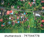 the placement of malay... | Shutterstock . vector #797544778