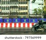 bangkok  thailand   january 20...   Shutterstock . vector #797569999