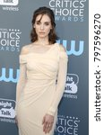 alison brie at the 23rd annual... | Shutterstock . vector #797596270
