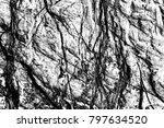 the image of the wall  for use... | Shutterstock . vector #797634520