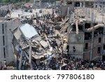 Dhaka  Bangladesh   April 24 ...