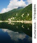 Small photo of Tateyama Alpine Route