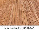 Abstract background - Wooden flooring. Texture. - stock photo