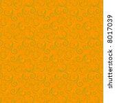 wallpaper swatch vector | Shutterstock .eps vector #8017039