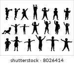 infant | Shutterstock .eps vector #8026414