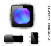 Computer Microcircuit....