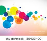 Abstract Background Template...