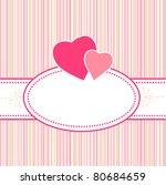 birthday  greeting  valentine... | Shutterstock .eps vector #80684659
