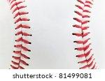 macro a photo of a light...   Shutterstock . vector #81499081