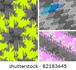 texture pattern | Shutterstock .eps vector #82183645
