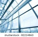 Futuristic Architecture Inside...