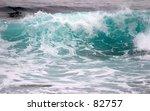 wave near carmel  ca   Shutterstock . vector #82757