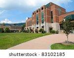 modern educational office... | Shutterstock . vector #83102185