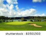 Dromoland Golf Course Co. Clare ...