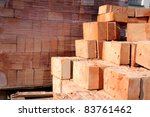 Brick On Site