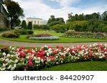 Catherine Palace. Tsarskoe Sel...