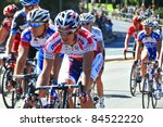 montreal  canada september 11 ... | Shutterstock . vector #84522220