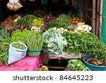 vegetable shop in sri lanka
