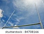 Rugby Goalposts