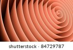 3d colorful abstract background   high resolution - stock photo