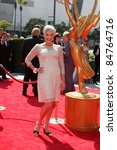 Small photo of LOS ANGELES - SEPT 10: Randee Heller arriving at the Creative Primetime Emmy Awards Arrivals at Nokia Theater on September 10, 2011 in Los Angeles, CA