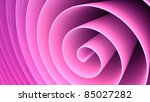 3d abstract background   high resolution - stock photo
