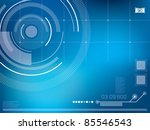 abstract background vector with ...