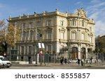 Palacio De Linares Madrid O...